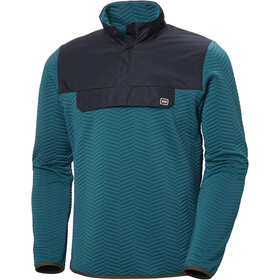 Helly Hansen Lillo Trui Heren, deep lagoon